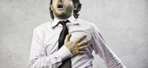 симптомы стенокардии нестабильной