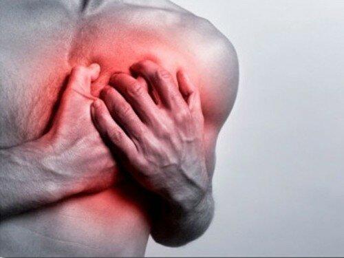 причины стенокардии нестабильной