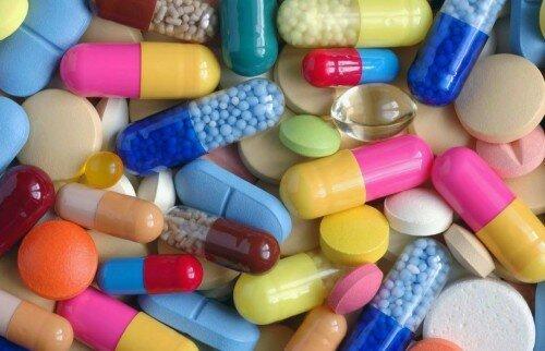 лекарства при нестабильной стенокардии