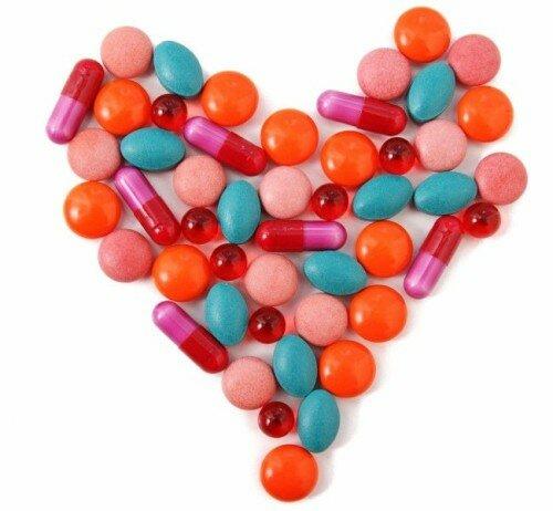таблетки против одышки при сердечной недостаточности