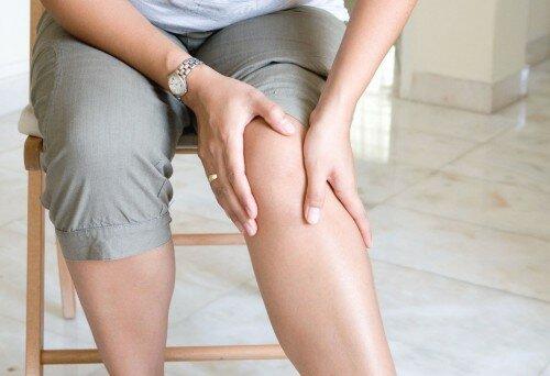 причины отеков ног