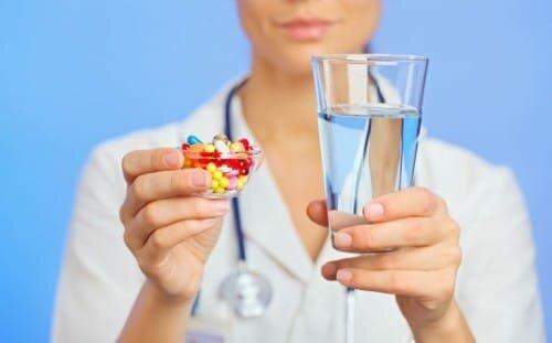 медикаменты для лечения дистонии