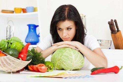 тахикардия после еды