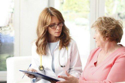 диагностика тахикардии