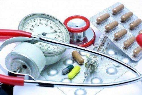 диагностика микроинфаркта