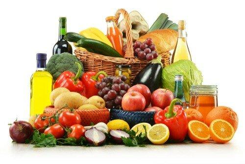 продукты при гипотонии