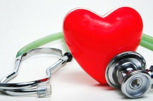 диагностика сердечной недостаточности у женщин