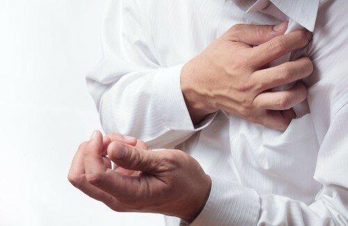 стенокардия покоя
