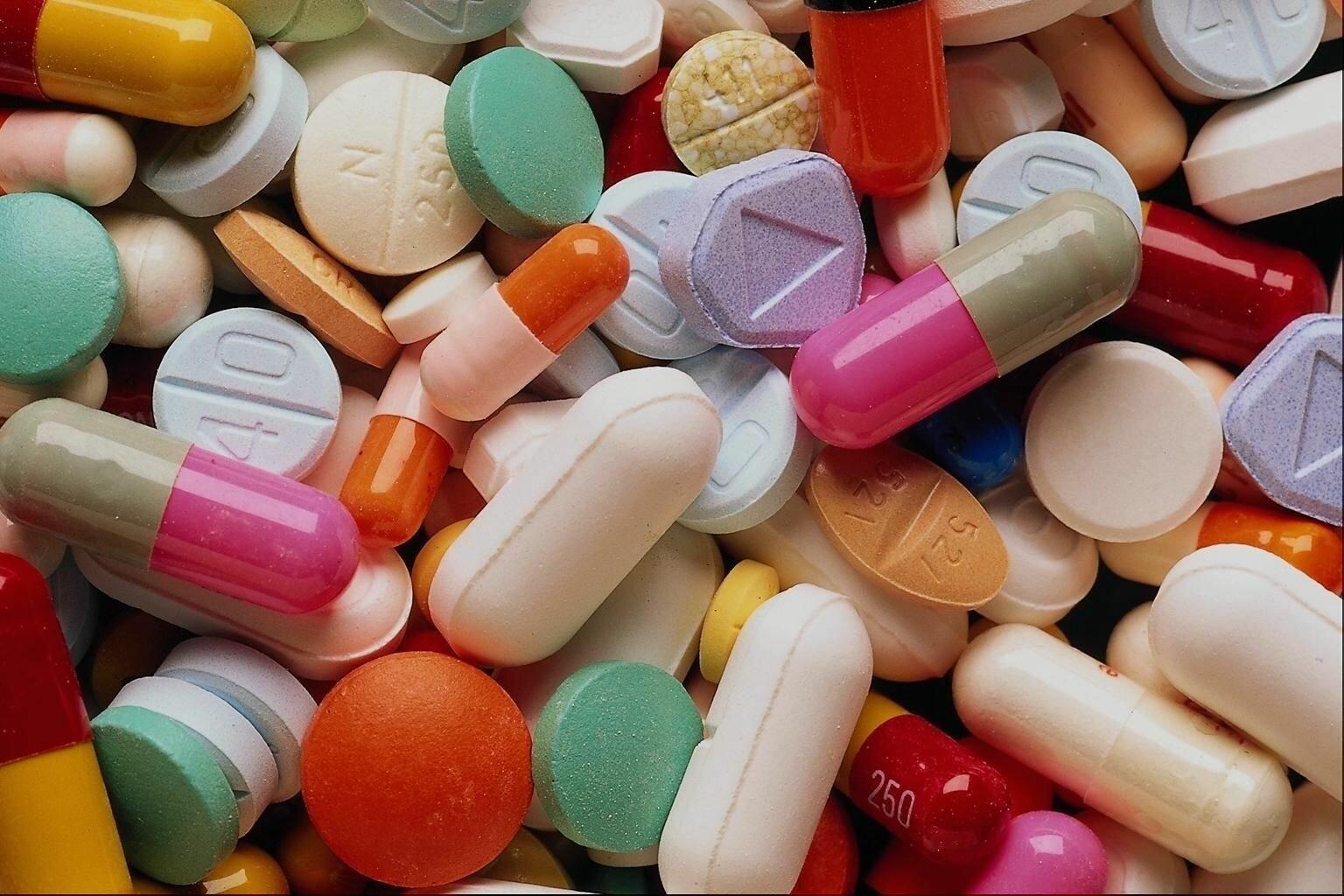 Купить таблетки - gedeon39.ru