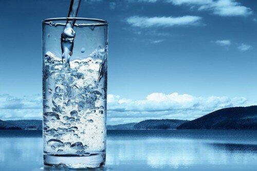вода при аритмии