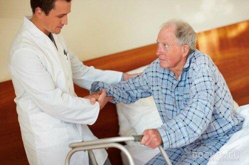 восстановление здоровья после инфаркта