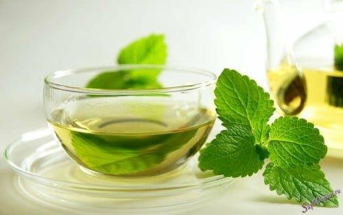 зеленый чай повышает давление